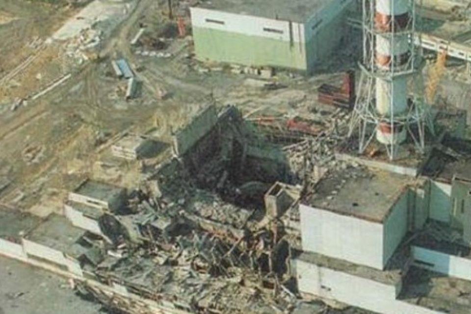 """Възраждат """"Чернобил"""" като слънчева електроцентрала"""