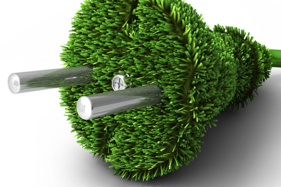 Столичен хотел се снабдява със 100% зелена енергия