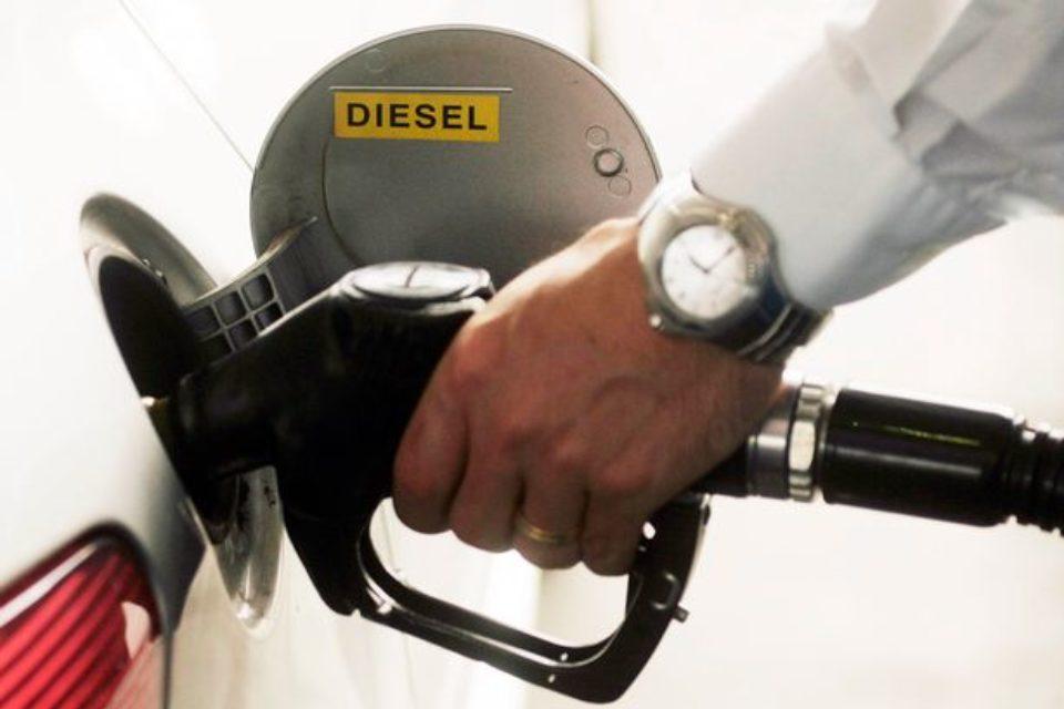 Осло забрани дизеловите автомобили