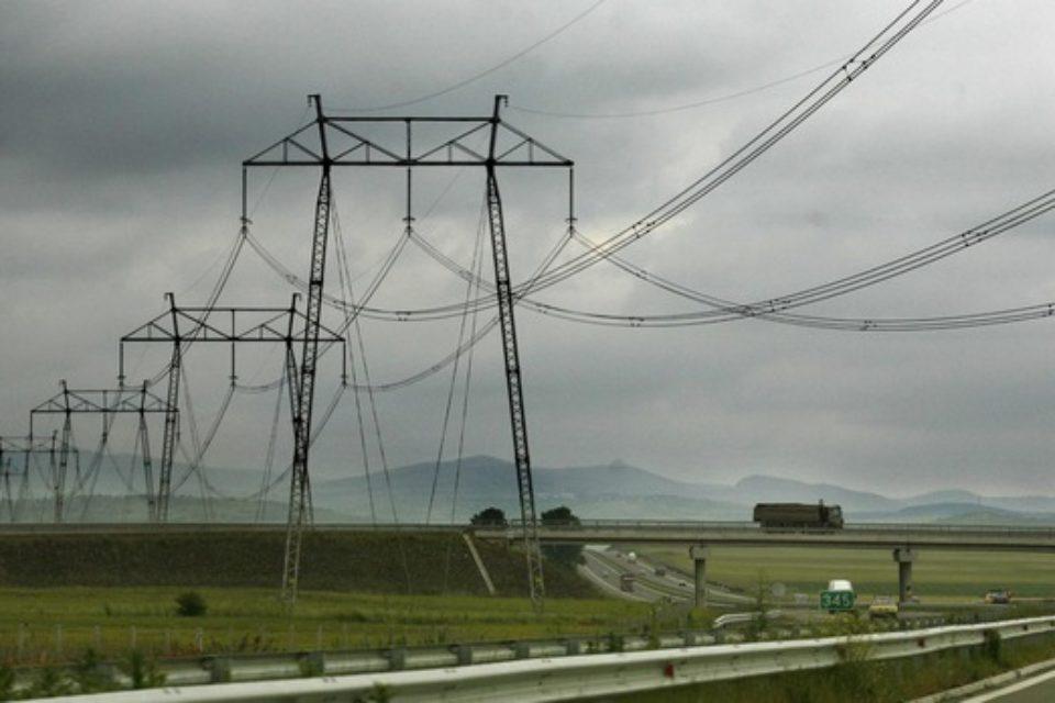 Потреблението на ток е рекордно за последните 20 години