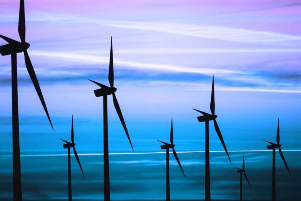 Близо 17 % от използваната в Европейския съюз енергия е била от възобновяеми източници