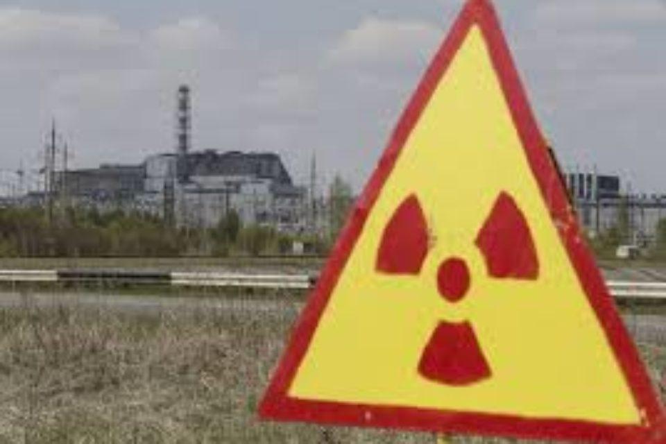 Строят слънчева електроцентрала в Чернобил
