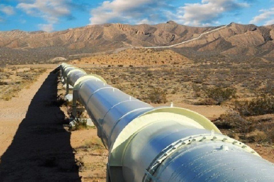 След 1 януари 2020 г. основният поток на газ ще се обърне от юг на север