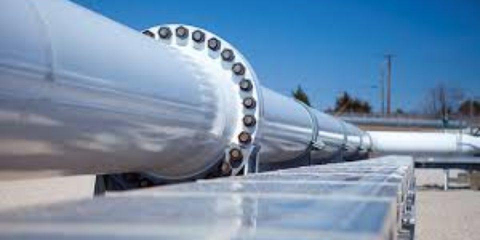 България предложи газова връзка с Македония