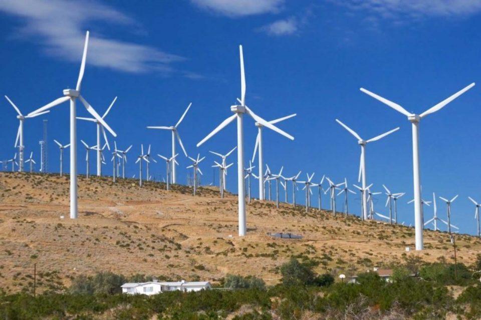 """Ветропарковете на """"Росатом"""" ще се управляват от нов компания"""
