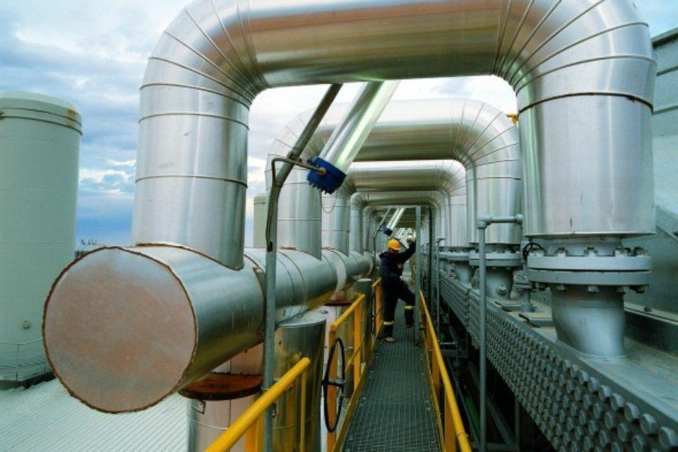 """""""Нафтогаз"""" и """"Газпром"""" не се разбраха на преговорите в рамките на Стокхолмския арбитраж"""