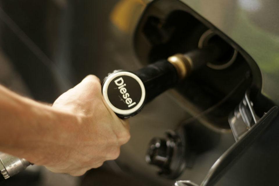 38,5% ръст на производството на дизелово гориво през август