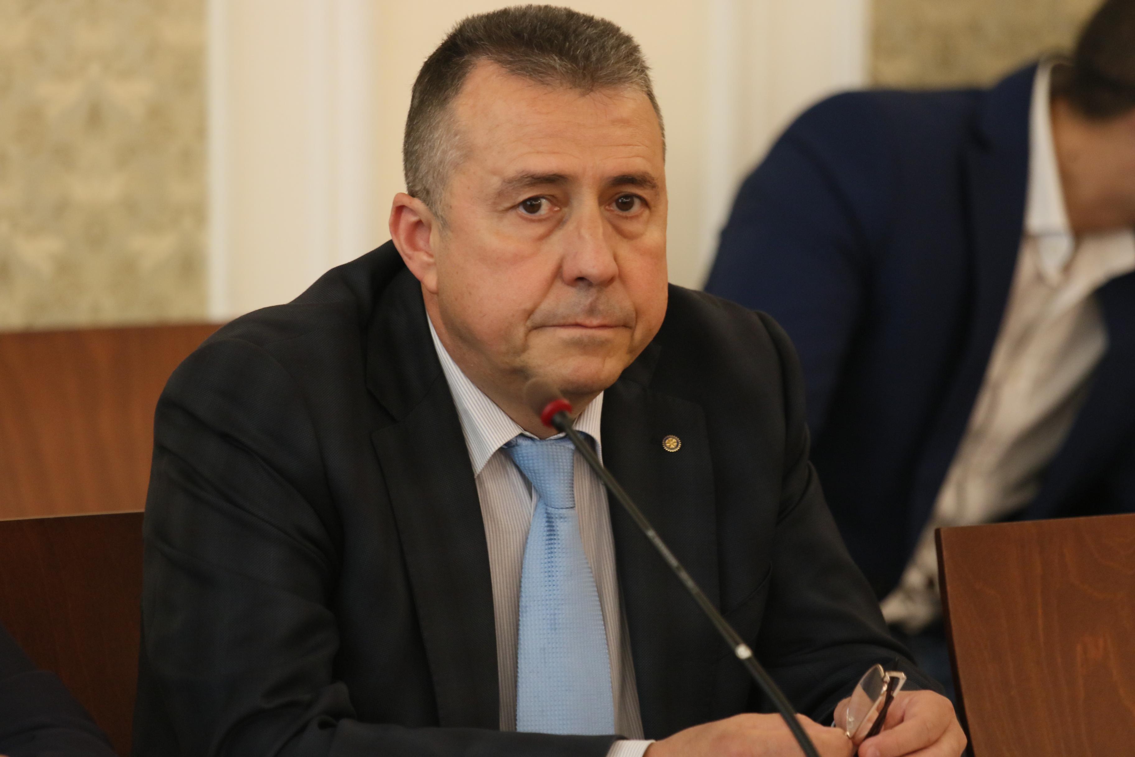 Valentin Yovev
