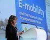 Визията на Shell за бъдещето на градската мобилност