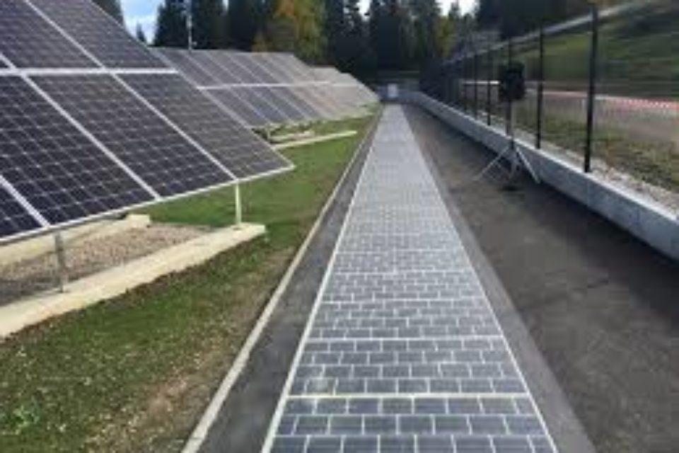 """Токио строи екологични """"соларни пътища"""" преди Олимпийските игри през 2020 г."""