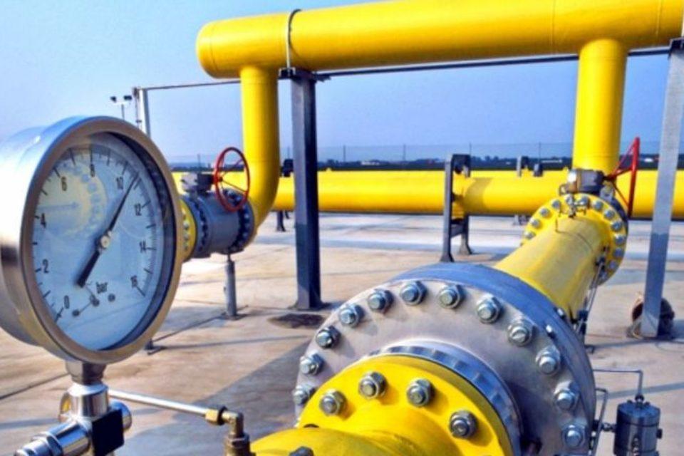 """61% от газовото хранилище в """"Чирен"""" е запълнено със синьо гориво"""