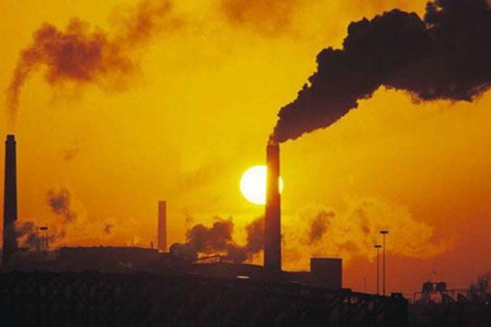 Битовото отопление е най – големият замърсител