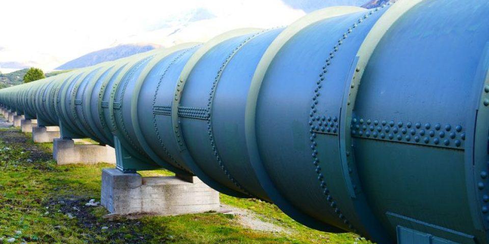 """""""Булгартрансгаз"""" разширява газопровод до Сърбия"""