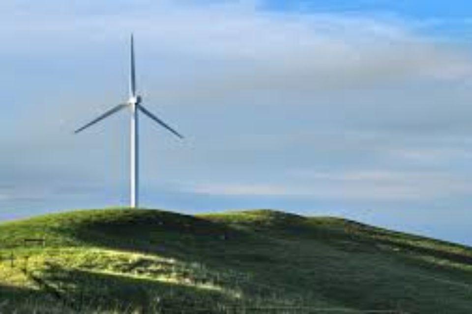 Производството на енергия от ВЕИ достигна рекордни нива във Великобритания през 2018 г.