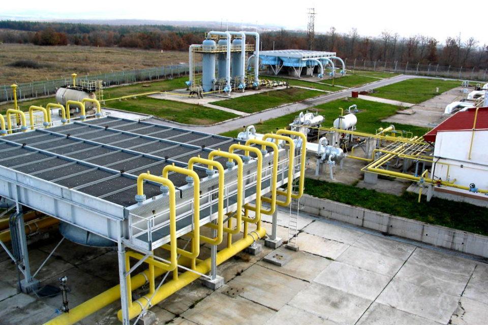 """""""Булгартрансгаз"""" регистрира дъщерна компания за газов хъб """"Балкан"""""""