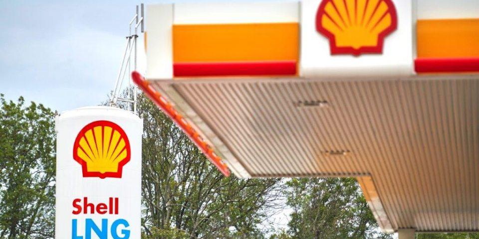 Shell отваря първият си LNG обект в Полша